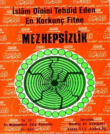MEZHEPSİZLİK